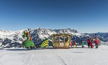 Ellmauer Familien Skitage