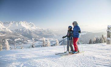 Gourmet & Skiing